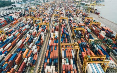 Technology That Will Improve Logistics and Strengthen Supply Chain in the Future