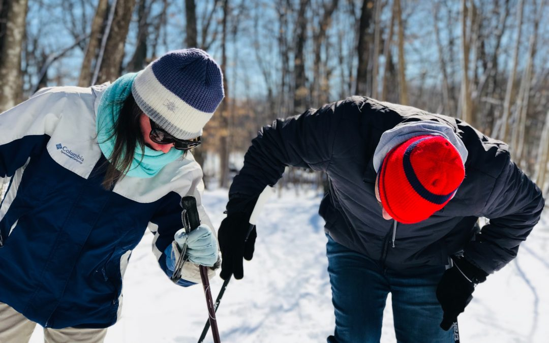 5 Items Every Winter Sports Enthusiasts Need
